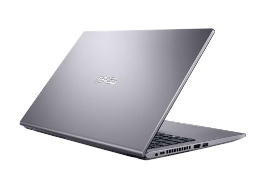 Asus X509 Notebook - 15.6 inch / Intel Core i5 1035G1 / RAM 4GB / HDD 1TB SATA / Windows 10 Home