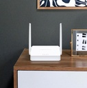 Mercusys Wireless N Multimode Router / 300Mbps / White
