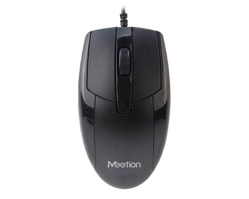 Meetion Combo - Mouse , Keyboard and Speaker / Black