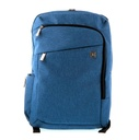 "Klip KNB-416GR  Laptop Backpack / 15.6 ""/ Gray"