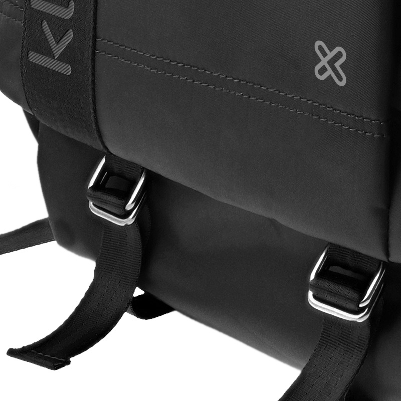 "Klip KNB-580 Laptop Backpacks / 15.6"" / Black"