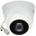 Hikvision DS-2CD1323G0-I IR Network Turret Camera / 1080p / White