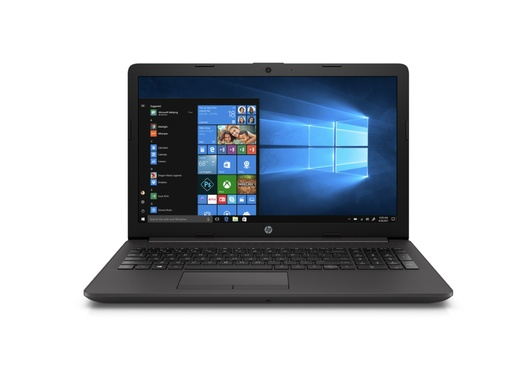 "[HPE-NBK-CN-5YK63UT-BK-320] HP Laptop 255 G7 - AMD  A6-9225 / 4GB RAM / 15.6"" / 1 TB HDD / Windows 10 Hom ENG"